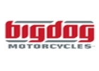 Big Dog Logo On MotorcycleOnlineSales.Com