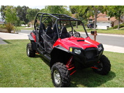 Polaris Logo On MotorcycleOnlineSales.Com