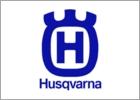 Husqvarna Logo On MotorcycleOnlineSales.Com