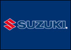 Suzuki Logo On MotorcycleOnlineSales.Com
