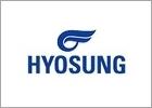 Hyosung Logo On MotorcycleOnlineSales.Com