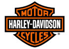 Harley-Davidson Logo On MotorcycleOnlineSales.Com