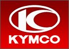 Kymco Logo On MotorcycleOnlineSales.Com