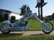 2006 American Ironhorse TEXAS CHOPPER
