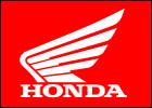 Honda Logo On MotorcycleOnlineSales.Com