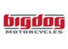 Big Dog Logo On MotorcycleOnlineSales.Com