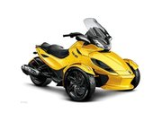 Can-Am Logo On MotorcycleOnlineSales.Com