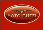 Moto Guzzi Logo On MotorcycleOnlineSales.Com