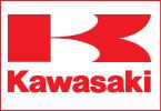 Kawasaki Logo On MotorcycleOnlineSales.Com